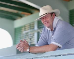 A fond farewell...Tony Greig 1946-2012