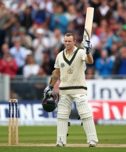 Australia must stick with Chris Rogers in the mid-term.