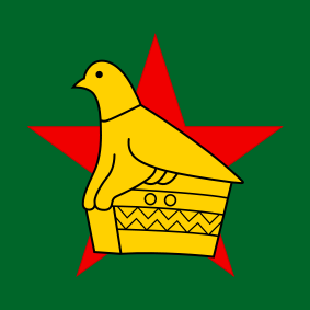Zimbabwe Cricket badge