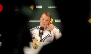 Graeme Swann called it quit's just three Tests into the Ashes series.