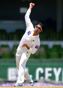 Ajmal's career is now in serious jeopardy after his bowling action is deemed illegal.