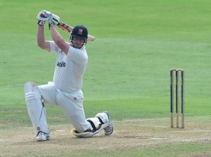 Will Ryder ever represent the Blackcaps again?