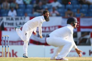 Moeen Ali's form remains a huge concern ahead of the Ashes.