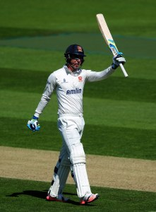 Essex's Daniel Lawrence is one of a number of players to have benefited from club cricket down under.
