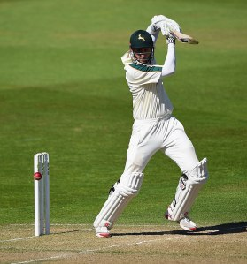 Ales Hales looks likely to become Alastair Cook's opening Test partner in the not too distant future.