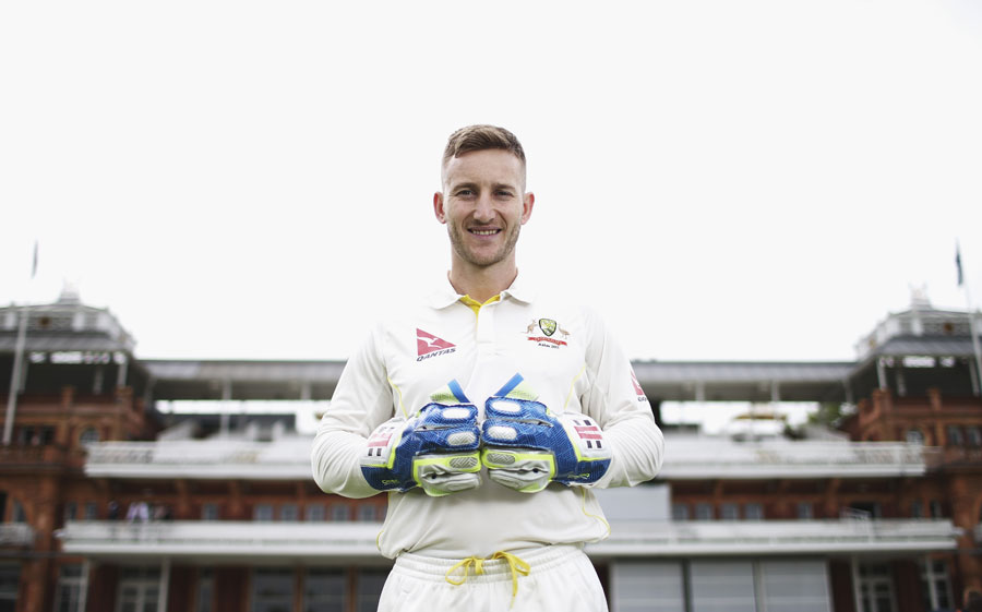 Can Peter Nevill become Australia's next long-term Test wicketkeeper?