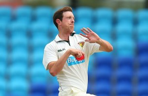Will Andrew Fekete get another opportunity to make his Test debut?