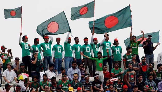 banglasedsh