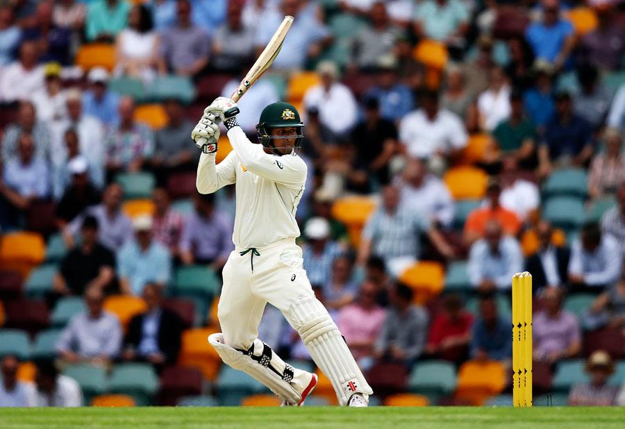 Khawaja Cricket Australia-Getty Images
