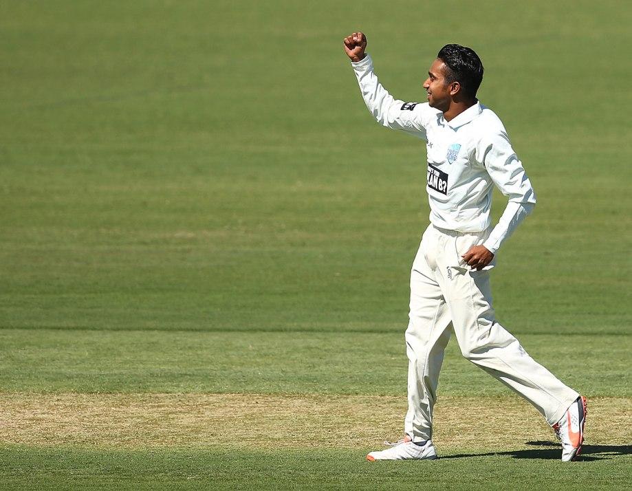Arjun Nair